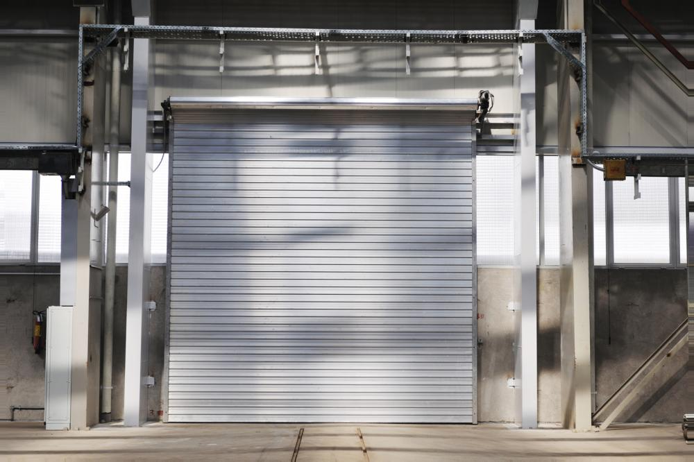 A Professional Company—The Best Resource When Installing New Commercial Doors